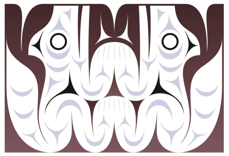 Salish Wool Dogs, Dylan Thomas
